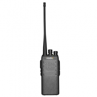 vhf uhf commercial two way radio
